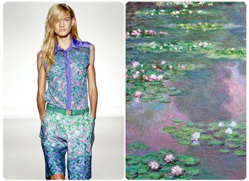 Fashion Designers Inspiration Game
